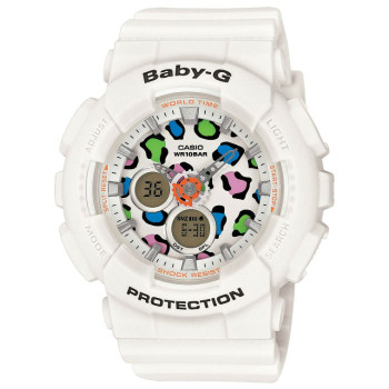 Casio Baby-G BA-120LP-7A1 (thumb47720)