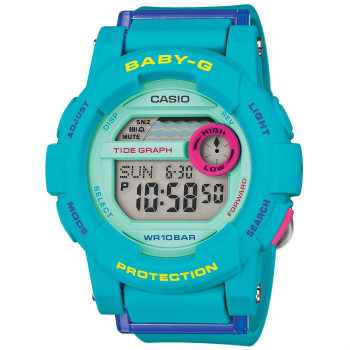 Casio Baby-G BGD-180FB-2E (thumb32594)