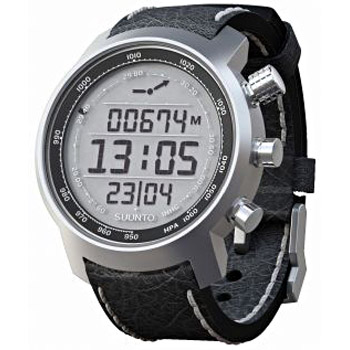 Suunto Elementum Terra P/Black Leather (thumb41525)