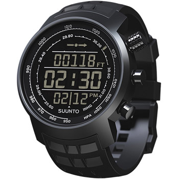 Suunto Elementum Terra All Black N/Black (thumb15014)