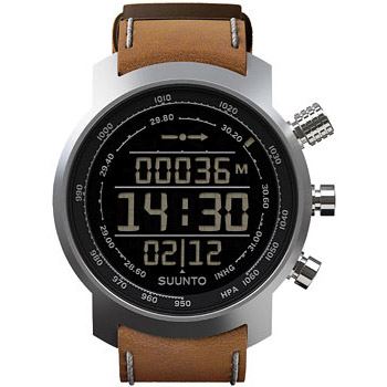 Suunto Elementum Terra N/brown Leather (thumb41531)
