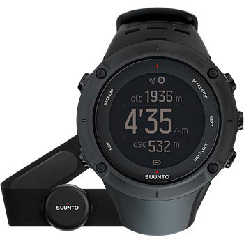 Suunto Ambit3 Peak Black HR (thumb41542)