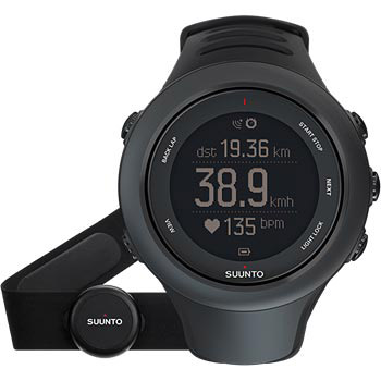 Suunto Ambit3 Sport Black HR (thumb41545)