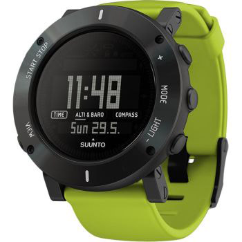 Suunto Core Lime Crush (thumb15038)