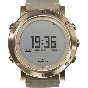 Suunto Essential Gold (thumb41549)