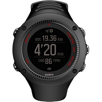 Suunto Ambit3 Run Black (thumb41554)