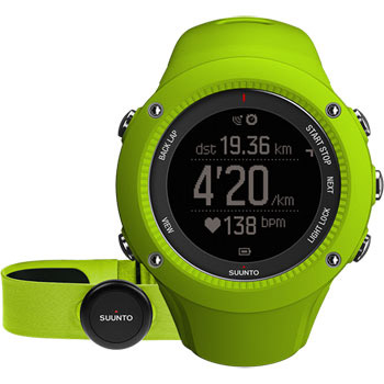 Suunto Ambit3 Run Lime HR (thumb15048)