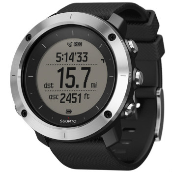 Suunto Traverse Black (thumb44190)