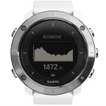 Suunto Traverse White (attach2 44225)