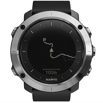 Suunto Traverse Black (attach1 44190)