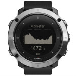 Suunto Traverse Black (attach2 44190)